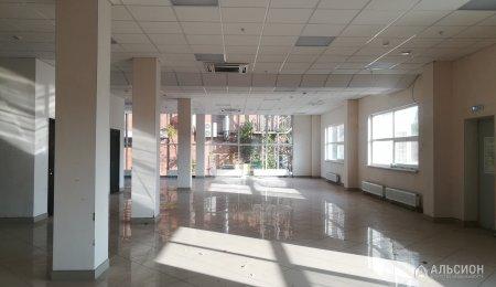 Продам офисное здание в центре Краснодара