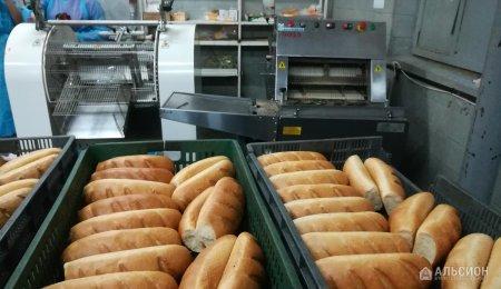 Продам хлебозавод в Краснодарском крае