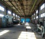 Производственная база 1.8 га