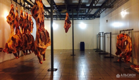Продам мясоперерабатывающее предприятие