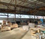 Продам цех деревообработки в г.  Апшеронск