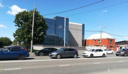 Продам здание 2500 кв. м., ул Красных Партизан