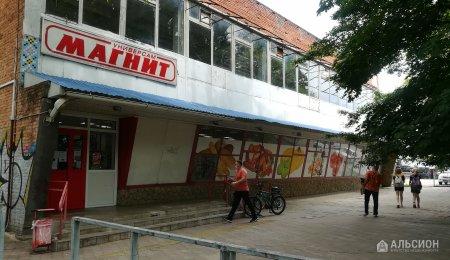 Продажа торгово производственного комплекса в Краснодаре.