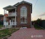 Продам дом 160 кв. м. в Краснодаре