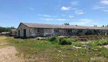 Продам ферму в Апшеронском районе
