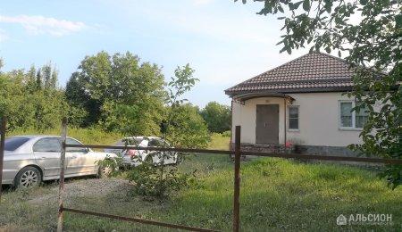 Новый дом 80 кв. м. с ремонтом
