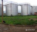 Нефтебаза, 3000 тонн.