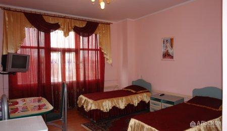 гостиница, 115 м. кв.