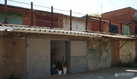 Продам капитальный гараж, 24 м. кв.