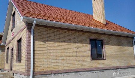 Дом, 125 м. кв., х. Ленина