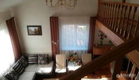 Продам дом 280 м. кв. в Краснодаре.