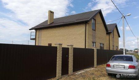 Продам дом 120 м. кв. в Краснодаре